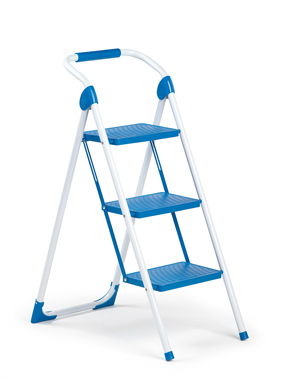 Scala 3 gradini mini meliconi for Escaleras 3 peldanos amazon