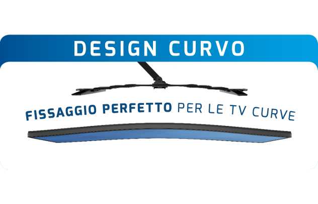 CURVED 400DR - Meliconi