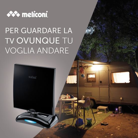 Meliconi Porta Tv Mediaworld.Home Meliconi